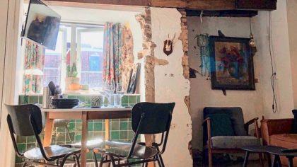 Loft de Cottage, Groningen