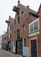 Pakhuissuite, Groningen