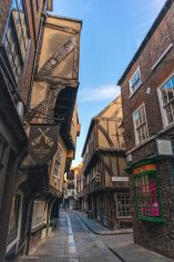 The Shambles, York, Diagon Alley Harry Potter