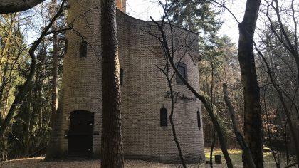 Wolfsdreuvik, Smithuyserbos, Hilversum