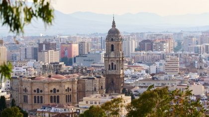 Malaga, Spanje, tips en bezienswaardigheden