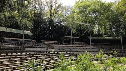 Amsterdamse Bos bostheater