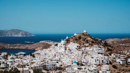 Ios, Griekenland