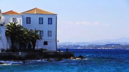 Spetses Griekenland