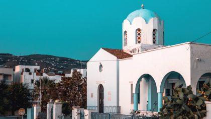 Tinos, Griekenland