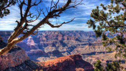 Grand canyon NP Arizona, Amerika