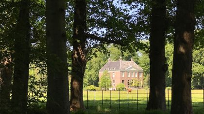 Landhuis Gooilust, 's Graveland