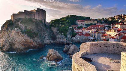 Dubrovnik Kolorina Bay