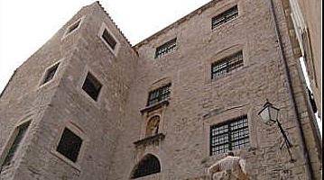 Ethnografisch Museum Dubrovnik, bordeel Littlefinger