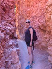Bryce Canyon Utah Amerika Irene