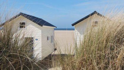 Tiny Beachhouse, Vrouwenpolder, Zeeland