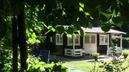 Tiny house Lelystad, Flevoland