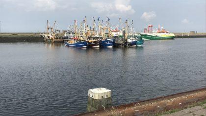Lauwersoog Groningen