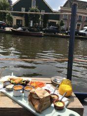 Lot en de walvis Leiden